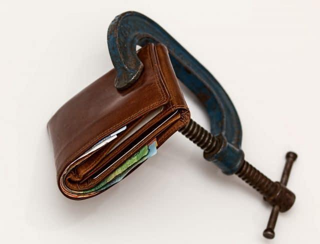 Lohnpfändung beim Arbeitgeber